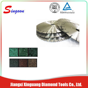 General Purpose Sintered Diamond Saw Blade pictures & photos