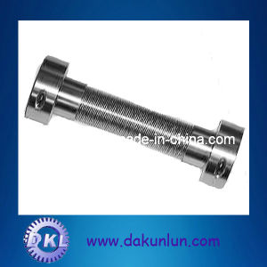 Precision Stainless Steel Flexible Shaft