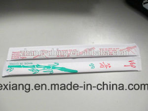 Disposable Tableware Bamboo Chopsticks for Sushi pictures & photos