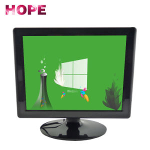 "Cheap 15"" TFT LCD Computer Monitor pictures & photos"