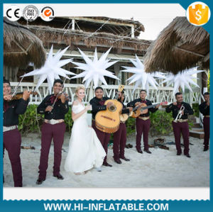Wedding Supplies, Lighting Inflatable Star 0060 for Party Decoration