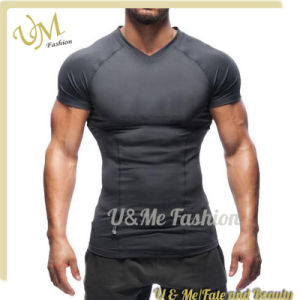 c005dfc5 China Custom Fitness Wear Print Dry Fit Gym T-Shirt for Muscle Man ...