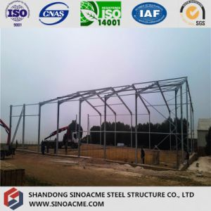 Movable Steel Structure Warehouse pictures & photos