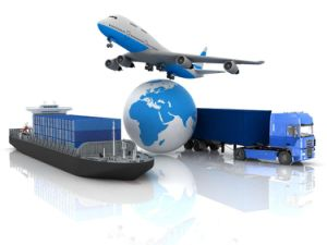 Consolidate Efficient Logistics Service From China to USA