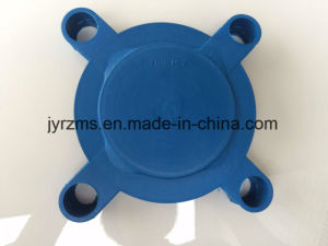 Top Sell Plastic Covers for Stainless Flange pictures & photos