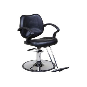 Stupendous Reclining Barber Styling Chair Classic Salon Hydraulic Styling Chair Gmtry Best Dining Table And Chair Ideas Images Gmtryco