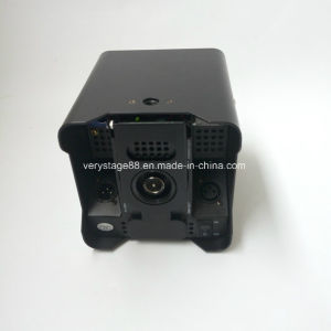 LED 4*18W RGBWA+UV 6in1 Battery Wireless DMX Wedding PAR Uplight pictures & photos