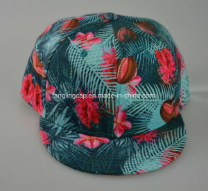 7ff4ef83269 China Six Panel Digital Print Snapback Cap - China Snapback Cap