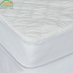 newest 66c75 7122b Luxurious Soft and Breathable Standard Sized Baby & Toddler Mattress Dryer  Safe Bamboo Baby Mattress Protector