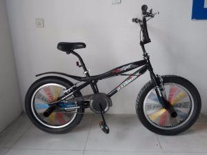 20 Bxm Bike Of 40 Tyre