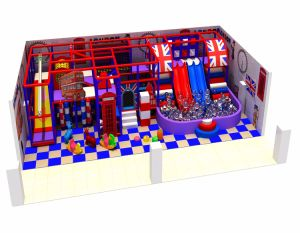 Wholesale Cheap Kids Indoor Soft Play for Sale