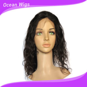 Top Quality Brazilian Virgin Hair Full Lace Wigs pictures & photos