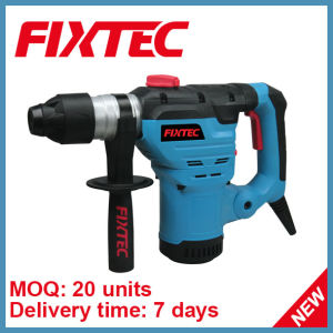 Fixtec 900W 1500W Electric Heavy Duty Hand Rotary Hammer Drill pictures & photos