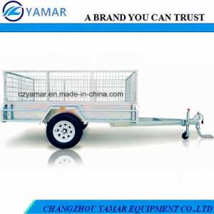 ATM1400kg Box Trailer with Australia Standard pictures & photos