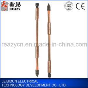 Reazy Ce ISO Certificate Earthing Ground Rod Price