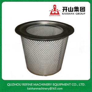 Oil and Gas Separator 55300355305 for Kaishan Maintenance Accessories pictures & photos