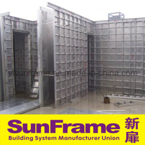 Great Quality Aluminium Formwork for Wall Panel pictures & photos