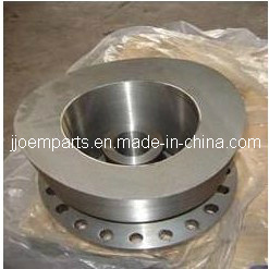 X2CrNiMo1812/X2CrNiMo18-12/X2CrNiMo18.12 Forged Forging Steel Forging Rings Flat Round Bars Sleeves Bushes Bushing Discs Disks Blocks Pipes Tubes shell barrels pictures & photos