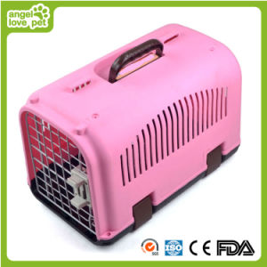 Multicolor Firm PP and ABS Pet Flight Cage (HN-pH432) pictures & photos