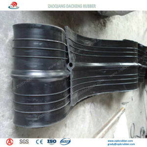 300X8mm Concrete Rubber Waterstop Exported to Portugal pictures & photos
