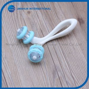 Beauty Equipment Waist Slimming Roller Massager Personal Health Care Body Massager Foot Massager pictures & photos
