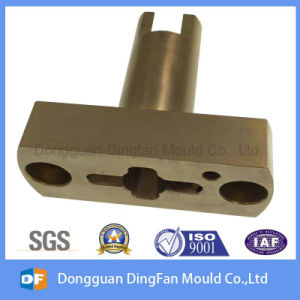 Customized High Quality CNC Turning Parts for Sensor
