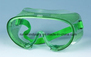 CE En166 Safety Goggles GB039 pictures & photos