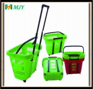 Roll Hand Basket Mjy-Tr03 pictures & photos