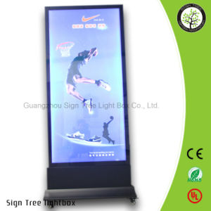 Super Economy Shopping Mall Advertising Light Box pictures & photos