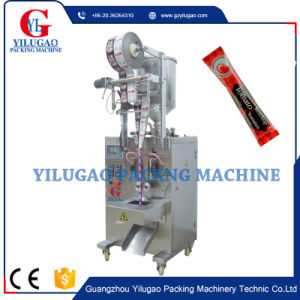 Back Seal Liquid Packing Machine (DXD-50YB) pictures & photos