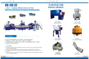 Machine for Making Sport Shoe Sole pictures & photos
