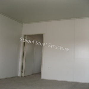 Light Steel Structure Prefabricated Living House pictures & photos