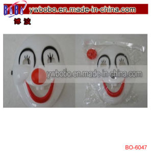 Clown Mask Party Mask Yiwu China Party Products (BO-6047) pictures & photos
