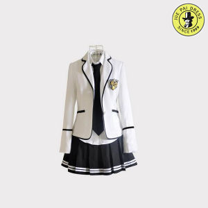 China Supplier Sales School Uniform for Primary School Girls