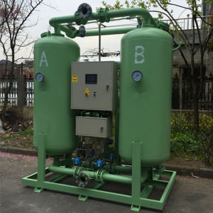 3000m3/H- Heated Blower Adsorption Compressed Air Dryer