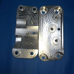 OEM Precision Machining Aluminum Parts pictures & photos