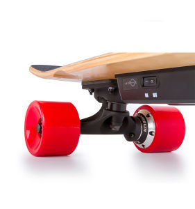 The Best-Selling Outdoor Remote-Controlled Electric Skateboard in 2017 pictures & photos