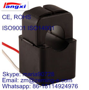 φ 10mm Split Core Current Transformer pictures & photos