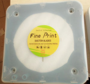 Fine Print Doctor Blade for Gravure Printing Machine