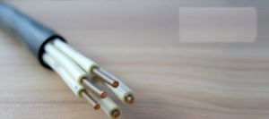 High Quality Copper Conductor PVC Insulated and Sheathed 10 mm2 Control Cable pictures & photos