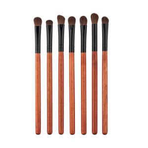 OEM Eye Makeup Brush with Print Private Logo pictures & photos