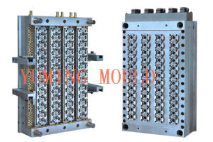 Pet Preform Mould pictures & photos