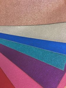 New Style Yangbuck Artificial Faux Leather for Shoes, Bags, Garment, Decoration (HS-Y70) pictures & photos