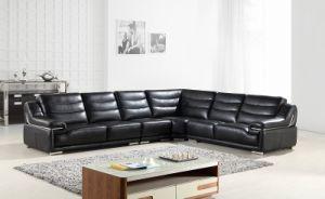 China Italian Home Furntiure Big Corner Sofa H-9138 - China Sofa ...