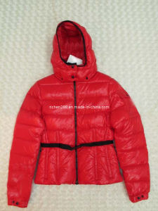 2012 Womens Down Jacket
