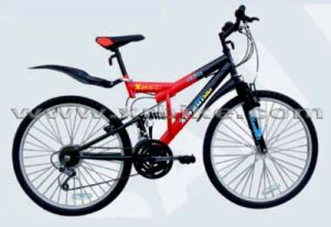Mountain Bikes (XR-M2616)