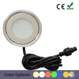 IP67 Waterproof Round LED Stair Light Kit (SC B101B)