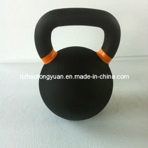 PRO Gravity Kettlebell with Powder Painting pictures & photos