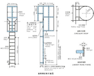 China Cat Ladders China Cat Ladders Ladder