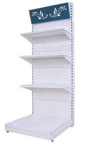 Supermarket Shelf (KS-CS010)